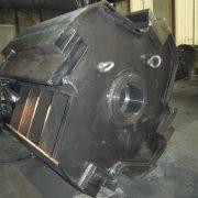 BEN-Maschinenbau - Messtrommel