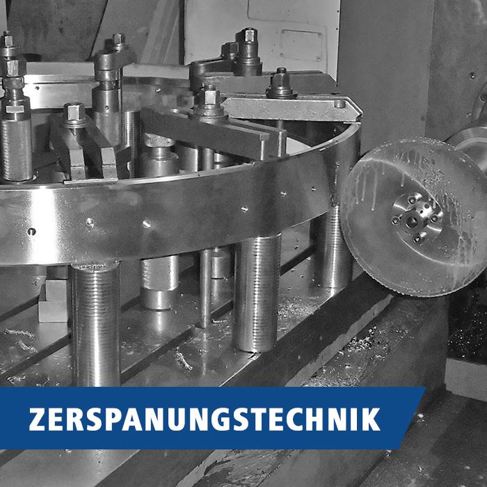 BEN-Maschinenbau – Zerspanungstechnik