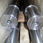 BEN-Maschinenbau · Zerspanungstechnik: Wellen