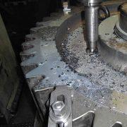 BEN-Maschinenbau · Zerspanungstechnik: Zahnrad