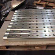 BEN-Maschinenbau · Zerspanungstechnik: Vierkantwellen
